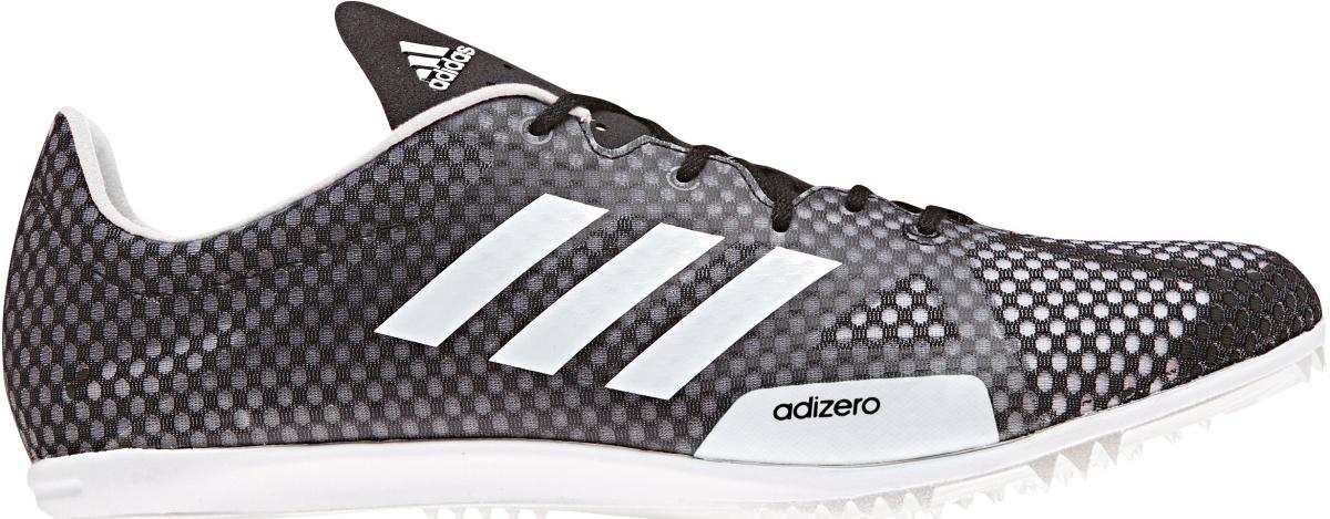 Kaufen Adidas Damen Adizero Ambition 4 Spike Schuh Schwarz