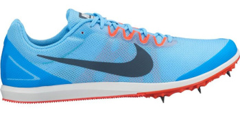 Nike Zoom Rival unisex D10 Track Spike